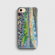 craven cottage   3D Phone case